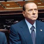 Best of Berlusconi - botrányvideók