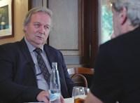 """""""A politika élhet megrendelésekkel"""" – Freund Tamás a HVG Teraszon"""