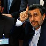 Visszatérne a hatalomba Irán egykori hírhedt elnöke