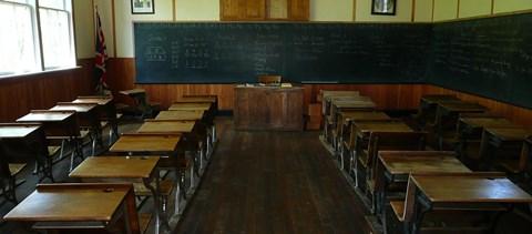 Katasztrófa a láthatáron: van olyan térség, ahol 114 millió gyerek esik ki az oktatásból