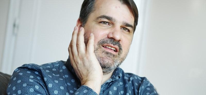 A legjelentősebb német színházi díjra jelölték Mundruczó Kornélt