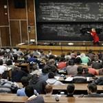 A világ legjobb mérnöki-műszaki egyetemei között a BME