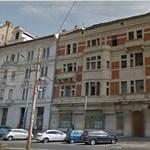Hónapokra lezárják a Belgrád rakpartot