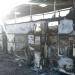 Olasz ügyvédet fogadhatott a veronai balesetet okozó buszsofőr