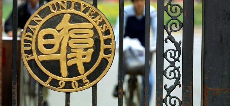 Szavaz a kínai egyetemről az Országgyűlés jövő kedden