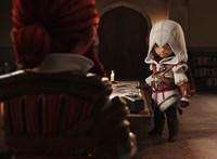 Meglepetés: jött egy teljesen új Assassin's Creed, ezzel a telefonján játszhat