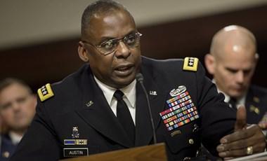 Először lehet afroamerikai védelmi minisztere az Egyesült Államoknak