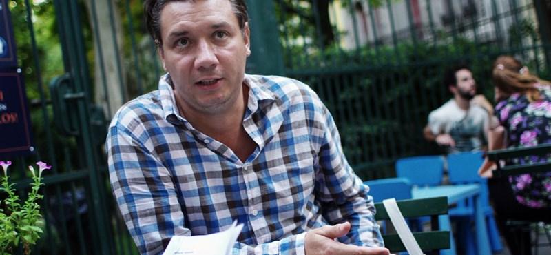 """""""Mi mit tettünk azért, hogy ez az ország ilyen lett?"""" - Kiss Tibor Noé interjú"""