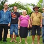 Elcserélt gyerekek összehozták a két családot, azóta együtt élnek