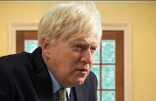 Hogy nézne ki Boris Johnson, ha Kenneth Branagh játszaná?