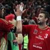 Most sem tudott nyerni a veszprémi kézilabdacsapat Barcelonában