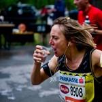 Összeestek a célban: maraton Bécsben - Nagyítás-fotógaléria