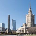 Megrohanták a lengyel cégeket a külföldi munkavállalók