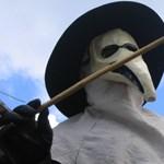 Nem kívánjuk, hogy maszkot kelljen viselnie, de ha mégis: itt van néhány szempont
