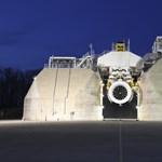 Ez lesz az új Boeing repülőkben: óriási látványt nyújt a világ legnagyobb hajtóműve