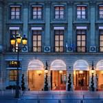 Fotók: Újranyitott a világ egyik leghíresebb szállodája, a Ritz Paris