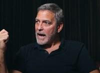 Válaszolt a kormánynak George Clooney: Várom a napot, amikor Magyarország újra rátalál arra, ami egykor volt