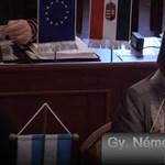 Gy. Németh Erzsébet: Dörner György ámokfutást rendez a zaklatási ügyben
