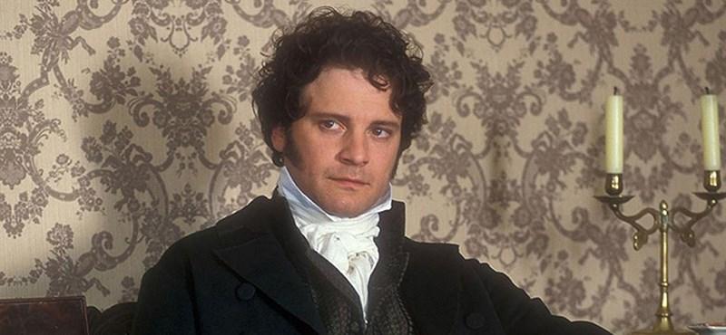 Nekiestek Mr. Darcynak, és darabokra szedték