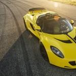 Plusz 200 lóerőt kap a világ egyik legdurvább sportkocsija