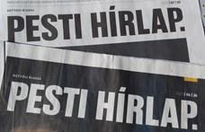 Pion István a Pesti Hírlap új főszerkesztője, változások a 168 Óránál