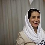 Férje szerint 38 év börtönre ítélték az emberi jogi ügyvédnőt Iránban