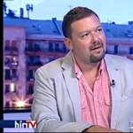 Műsorvezető lesz a Hír Tv-n a Pesti Srácok főszerkesztője
