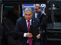 Brüsszelben találkozott a néppárti bölcsekkel Orbán