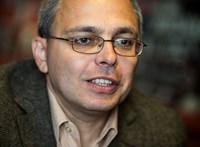 Dragomán: Tóth Kriszta szívügye az olvasó gyerekek nevelése