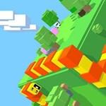 Próbálja ki: 3D-vel felturbózták a világ egyik legnépszerűbb játékát