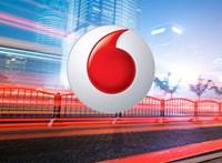 A Vodafone megkapta az engedélyt a UPC felvásárlására