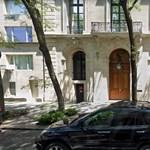 Irdatlan nagy összegért vették meg Jeffrey Epstein New York-i házát