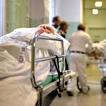 Elromlott a hűtés kánikula idején a János kórház patológiáján