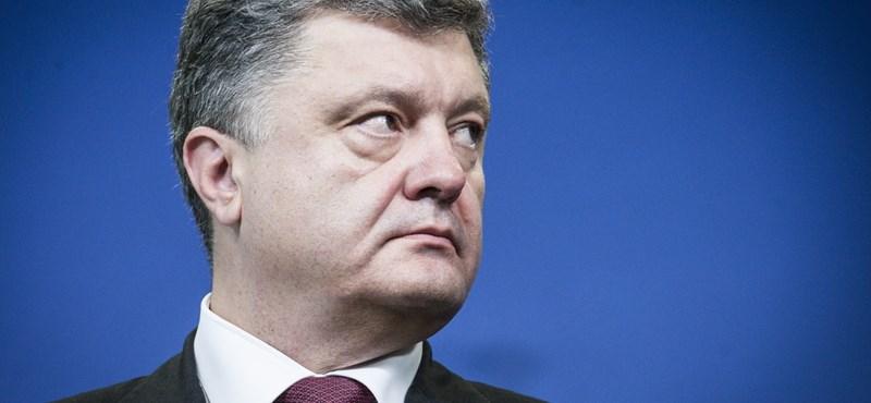 Az ukrán elnök aláírta a nagy felháborodást kiváltó oktatási törvényt