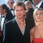 Most már Jennifer Aniston és Brad Pitt is szingli, a twitterezők pedig megőrültek