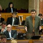 Volner: Több Jobbik-vezető közös listát akar az LMP-vel