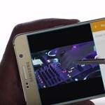Az első hivatalos Galaxy Note5 reklám egy különlegességre fókuszál