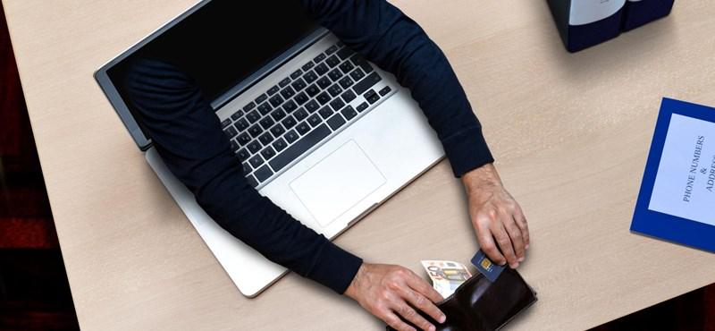 Vigyázzon, ez a számítógépes vírus kiüríti a bankszámláját