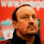 Hivatalos: Benítez lett az Internazionale vezetőedzője