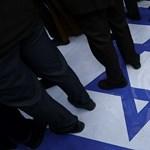 Világszerte bezártak az izraeli külképviseletek