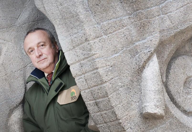 Lemondott Persányi Miklós, a fővárosi állatkert igazgatója