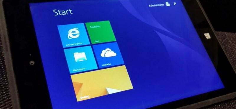 Amit eddig még nem sokan láthattak: ezt az eszközt zúzatta be a Microsoft
