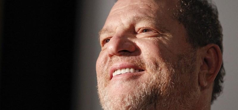 A Trónok harca egyik főszereplője elsőre kinevette az őt zaklató Weinsteint