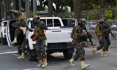 Los estadounidenses se han retirado, los talibanes ya controlan el aeropuerto de Kabul, minuto a minuto sobre la situación en Afganistán.
