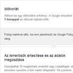 Lépésről lépésre: így állíthatja be, mi történjen halála után Gmail-fiókjával