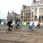 Belvárosi bringatúrák kezdő bicikliseknek