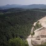 Mégsem nyitnak bányát a Pilisben – legalábbis egyelőre