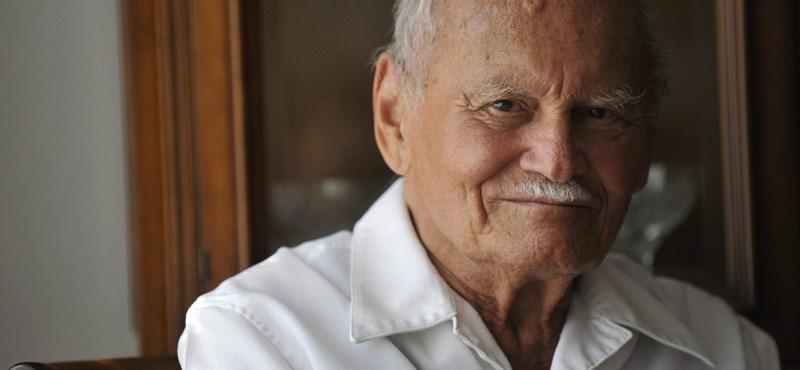 Megszólalt a közmédia Göncz Árpád temetésének közvetítése miatt