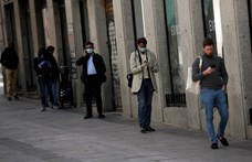 Spanyolországban hetek óta nem látott alacsony szintre csökkent a napi halálozás