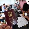 117 ezer nem uniós ember költözött Magyarországra 2017-ben